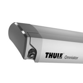 Thule Omnistor 9200 Silver Awning