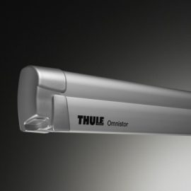 Thule Omnistor 8000 Silver Awning