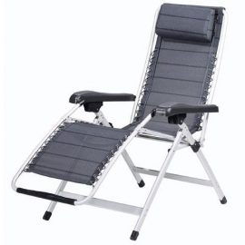 Outwell Hudson Folding Relaxer Chair