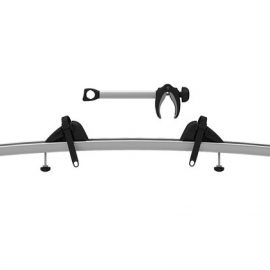 Thule elite 3rd rail
