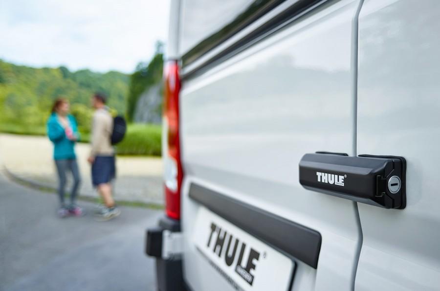 Thule Van Lock 1