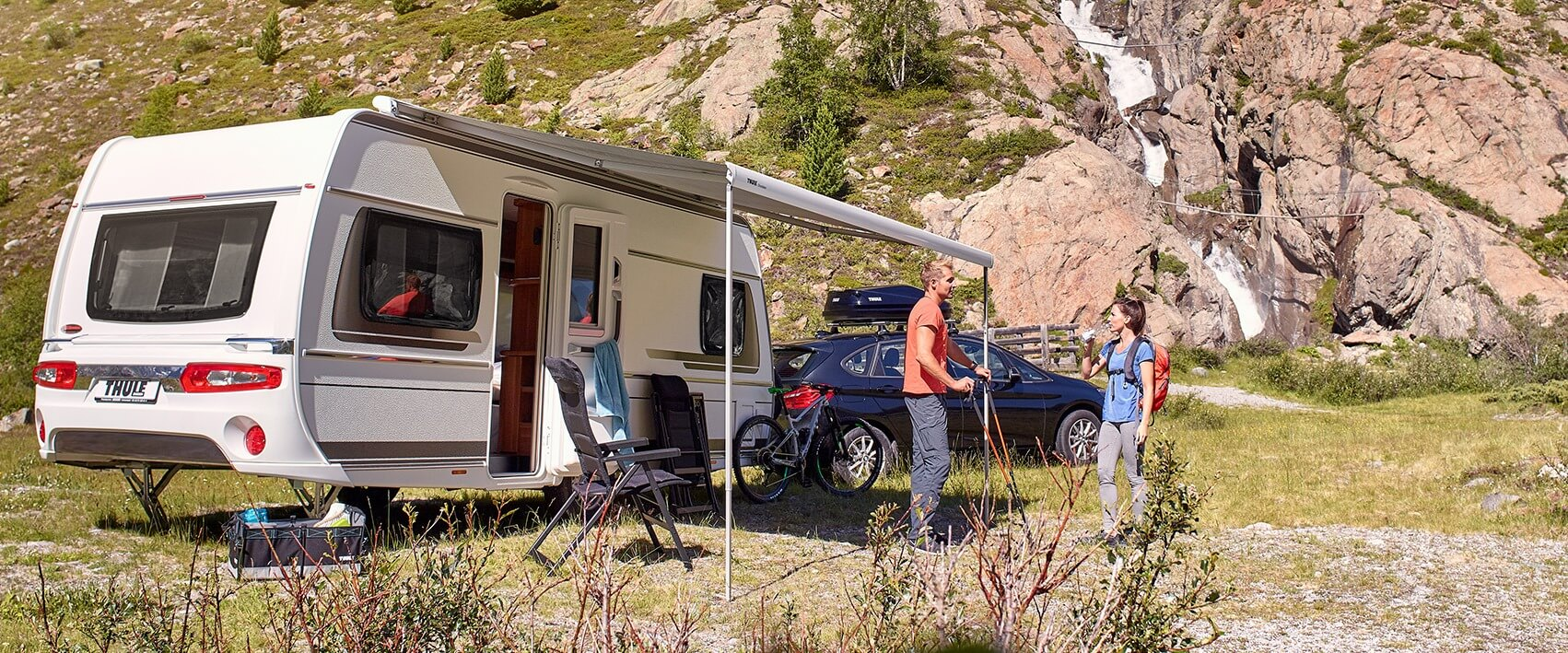 Thule Omnistor 6300 Awning