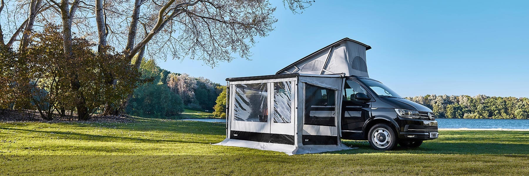 Thule Awnings, Thule Campervan