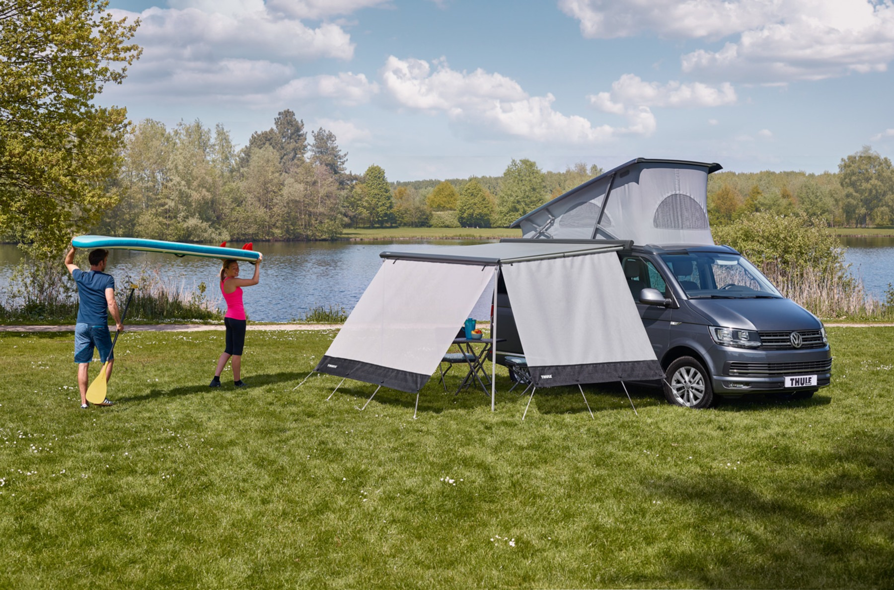 Thule 5102 awning for VW